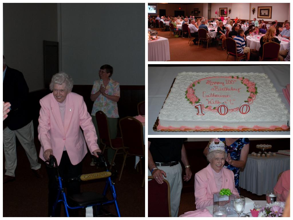 Grandma's Party1