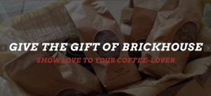 Brickhouse Coffee Shop