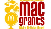 MAC Grants logo