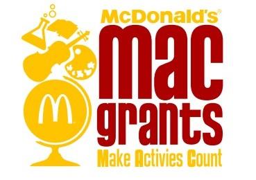 MAC Grants logo