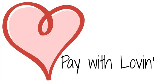 pay with lovin