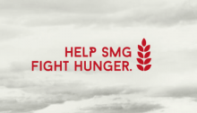 SMG Fight Against Hunger